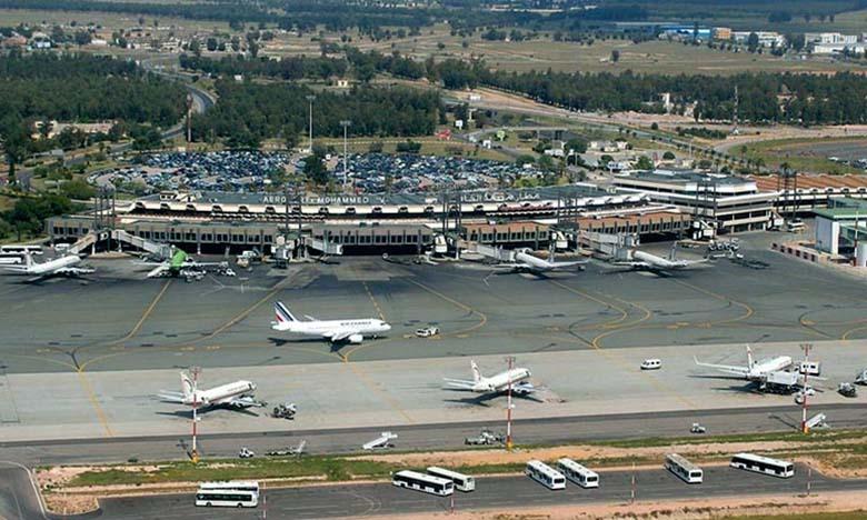 La perte de revenus passagers est estimée à 252 milliards de dollars en 2020