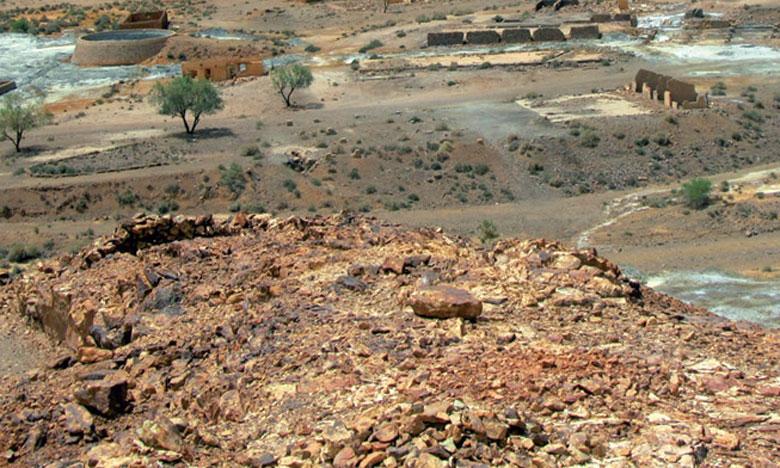 Maya Gold & Silver augmente de 40% sa capacité de production à Zgounder
