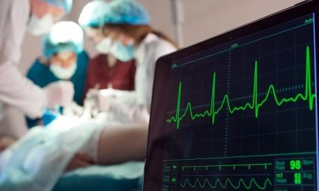 1.000 lits de réanimation supplémentaires, le dispositif médical se renforce