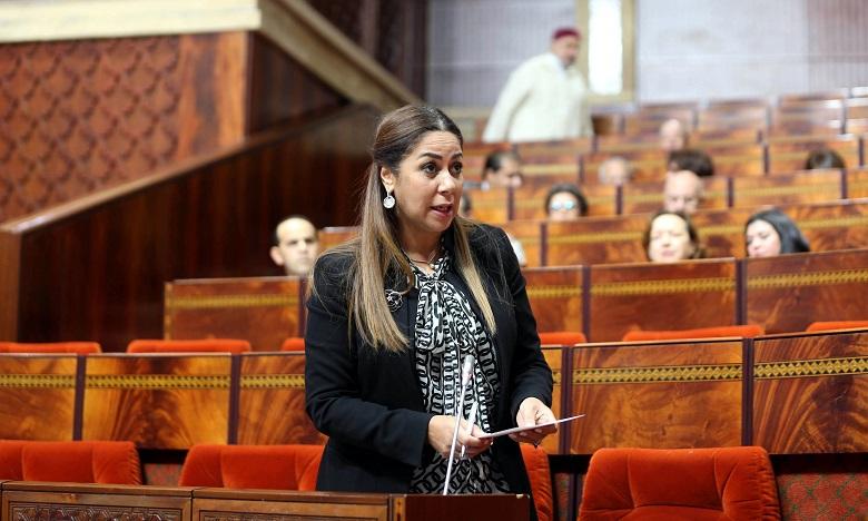 Politique: toujour trop peu de femmes dans les postes de pouvoir