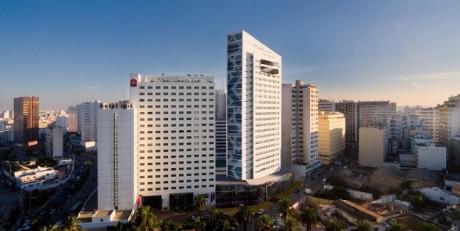 Le réseau hôtelier de Risma et Accor mis à la disposition du corps médical
