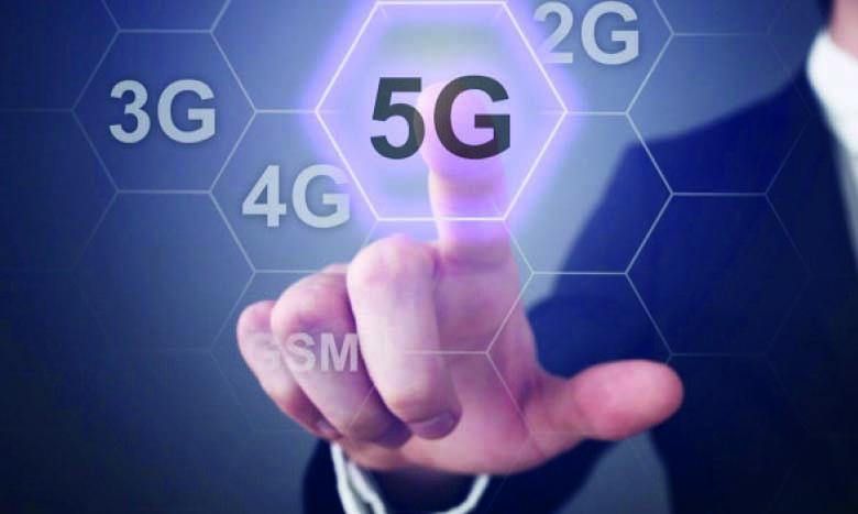 Environ 900 milliards de dollars  d'investissement pour la 5G d'ici 2025