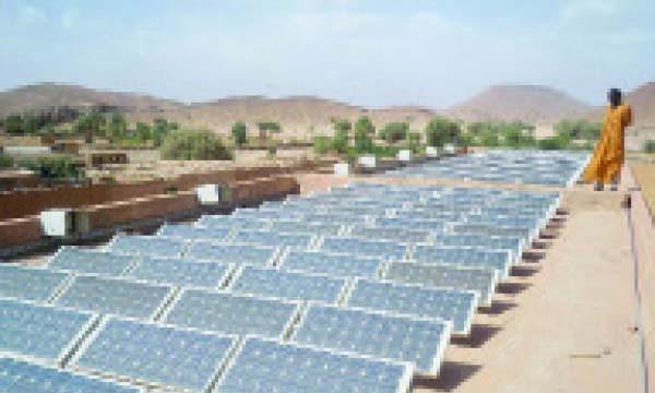 La demande africaine en énergie  devrait augmenter de 60% en 2040