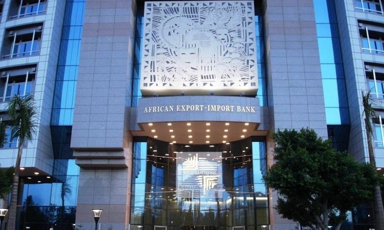 Afreximbank mobilise 3 milliards de dollars pour les pays africains
