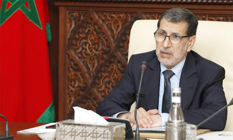 Le Chef du gouvernement ordonne la suspension des promotions et des recrutements dans le secteur public