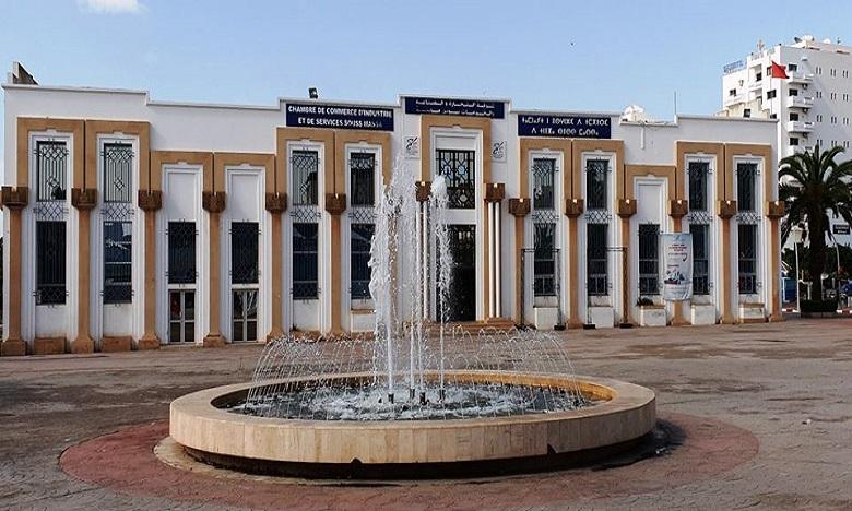 Coronavirus : La CCIS de Souss-Massa apporte une contribution Fonds spécial