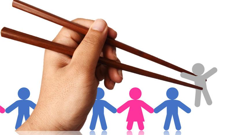 La lutte pour l'égalité des sexes passe par l'élimination des préjugés