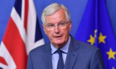 Bruxelles fait état de «sérieuses divergences» avec Londres