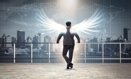 Ces Angels Investors qui font d'un rêve une réalité !