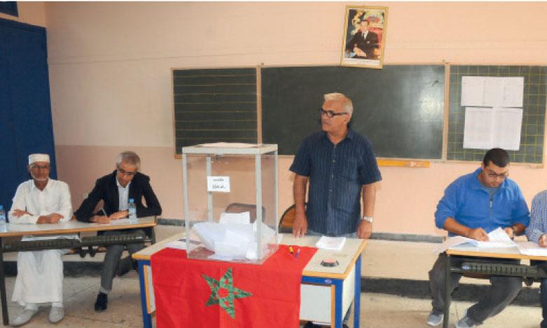 La réforme du cadre juridique régissant le système électoral à l'ordre du jour