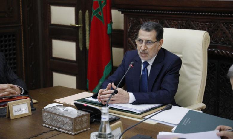 Saâd Eddine El Othmani : Quiconque propage des informations factices ou mensongères est passible de poursuites judiciaires