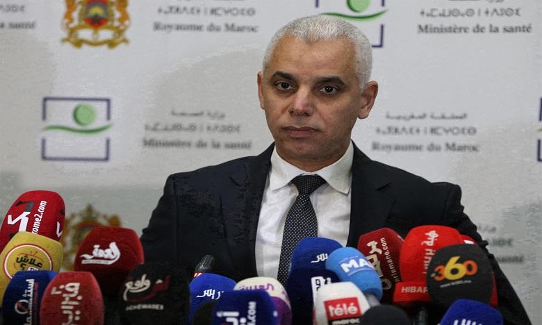 Khaled Aït Taleb : Les cas de contamination locale seraient le prélude au passage à la phase 2 de la pandémie