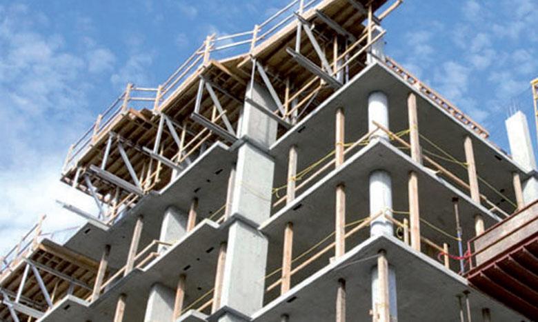Habitat et Construction : Ministère et professionnels se mobilisent