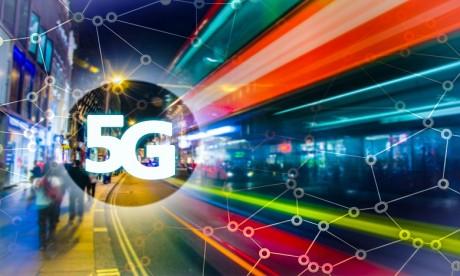 5G: Le partage de spectre Ericsson désormais disponible à la vente