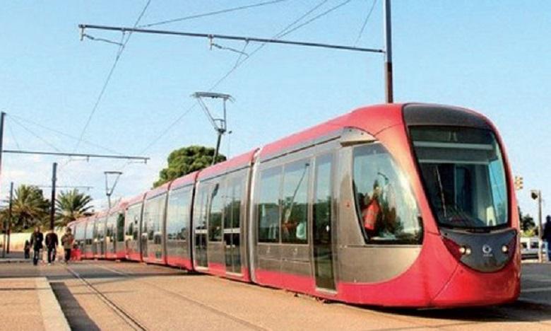 Coronavirus: Voici la nouvelle fréquence  de circulation des tramways à Casablanca