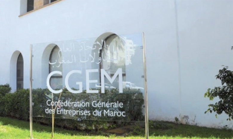 La CGEM recommande une mise à jour de l'organisation de crise.