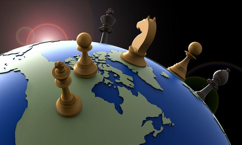 Géopolitique: les incertitudes vertigineuses de l'après-virus