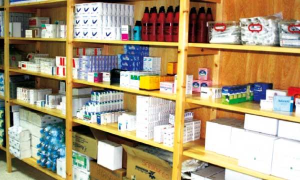 COVID 19 : les pharmacies resteront ouvertes