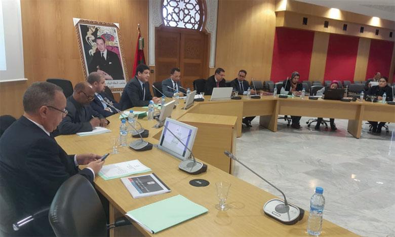 Le Conseil de la région reprogramme un excédent budgétaire de plus de 165 millions de DH
