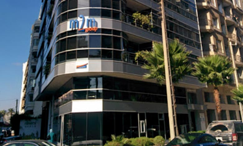 M2M Group: Franchissement à la baisse de seuils de participation