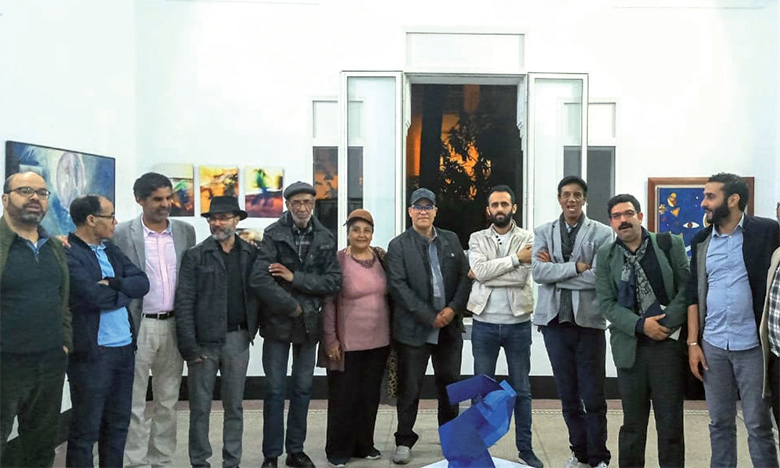 l'École supérieure des beaux-arts de Casablanca célèbre  30 années d'art et de design