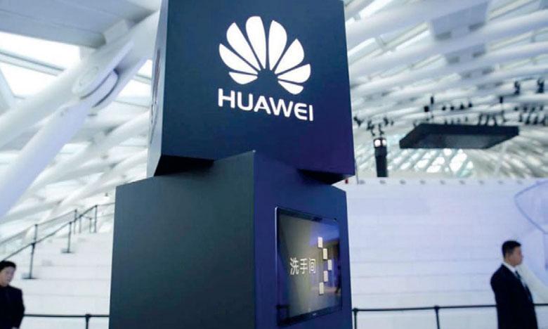 Huawei fait don de masques et de kits de test du Covid-19