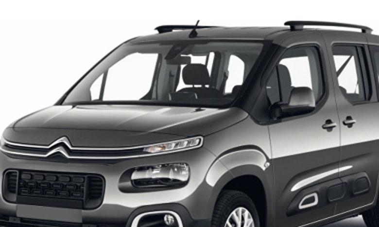 Citroën est la marque avec la plus forte croissance parmi les 12 constructeurs les plus vendus en Europe l'année dernière.