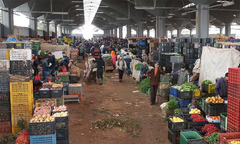 Le gouvernement pourrait recourir au plafonnement des prix de certaines denrées alimentaires