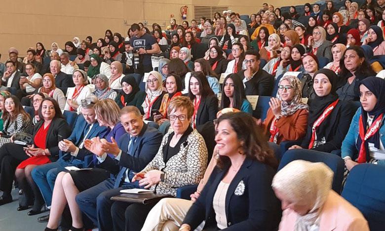 La Fondation marocaine de l'étudiant réaffirme  son engagement en faveur de l'éducation des jeunes filles