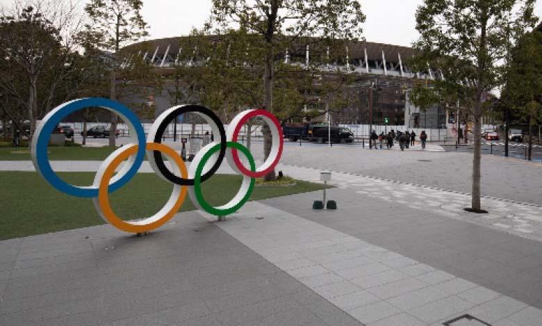 Le Canada n'enverra pas ses athlètes à Tokyo, l'Australie envisage la même chose