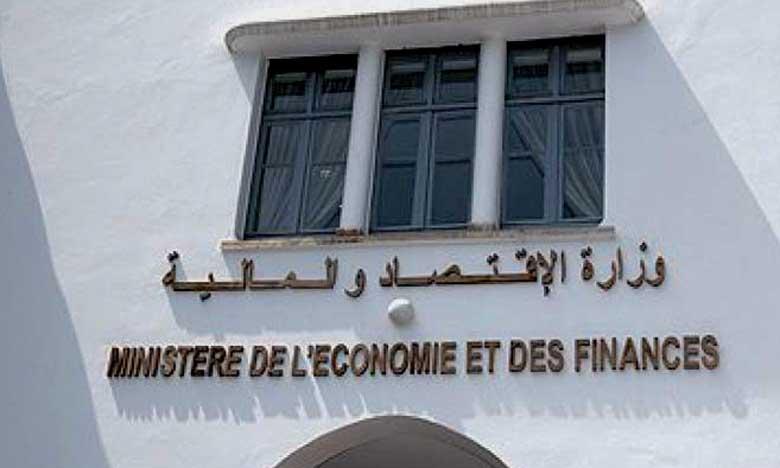 Mise en garde du ministère de l'Economie et des Finances
