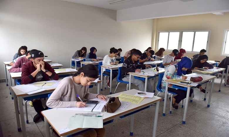 Bac 2020: les documents d'encadrement des examens envoyés aux candidats