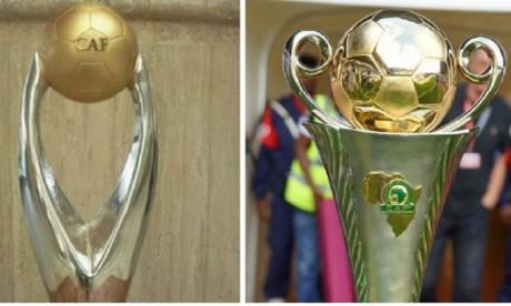 La CAF désigne les villes de Rabat et Douala pour abriter les finales des coupes africaines