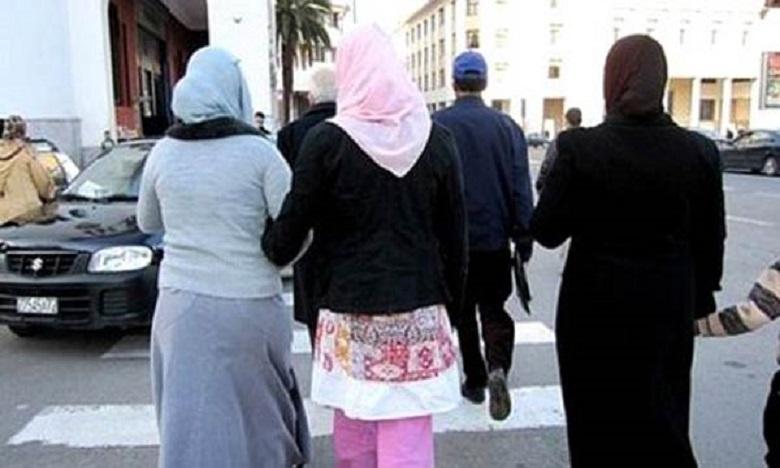 Le chômage des femmes est assez prononcé au Maroc. Au total, près de 388 mille femmes sont en situation de non-activité. Ph: DR