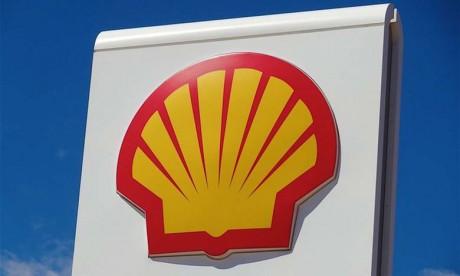 Shell réduit ses dépenses de 5 milliards de dollars cette année
