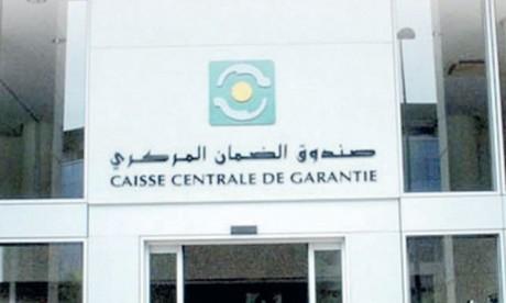 Lancement de « Damane Oxygene » pour appuyer les entreprises impactées par le coronavirus