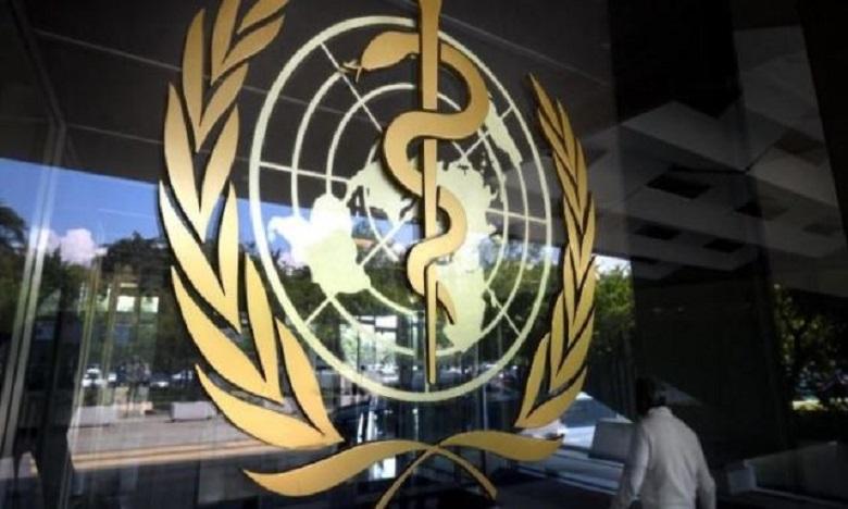 Intox -Covid-19 : L'OMS n'a pas établi de prévision de tendance de la pandémie au Maroc