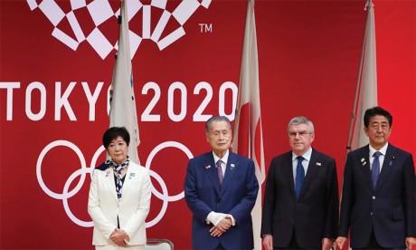 À Tokyo, le gouvernement penche de plus en plus  pour le report