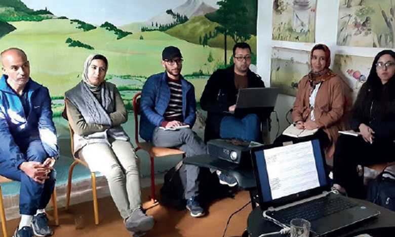 Les ONG mobilisées autour  de la vision «Forêts du Maroc»