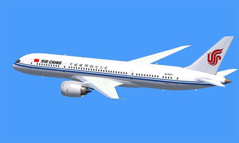 La province de Wuhan s'apprête à reprendre les vols de fret intérieurs et internationaux. Ph.DR.