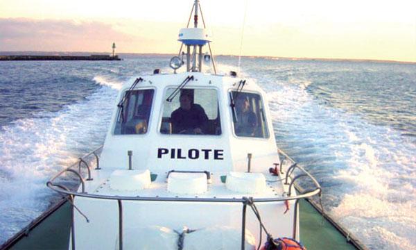 Covid-19: La Fédération marocaine des pilotes maritimes réitère son total engagement