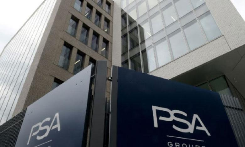 PSA ferme ses usines européennes