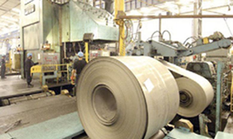 Maghreb Steel : l'activité «revendeurs» à l'arrêt, celle avec les industriels continue