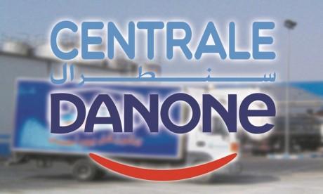 Centrale Danone fait don de 10 MDH au Fonds spécial anti-Coronavirus