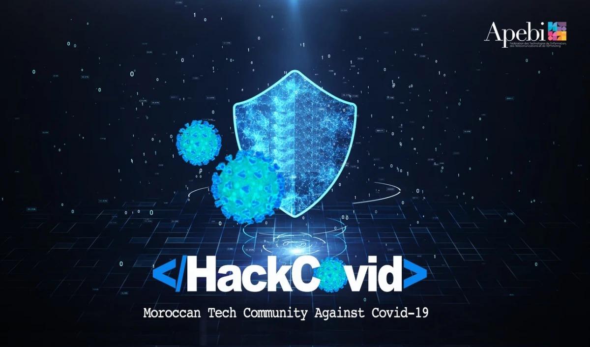 APEBI : Appel à projets pour rejoindre l'initiative HackCovid