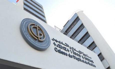 CDG Prévoyance assure la continuité de ses activités