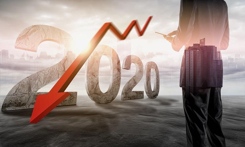 Un fort ralentissement économique attendu en Afrique et dans le monde