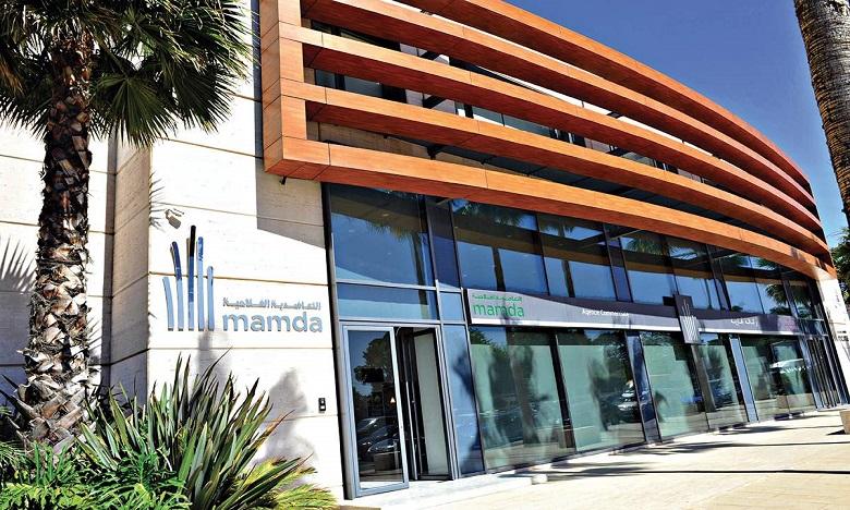 Covid-19 : Le Groupe MAMDA-MCMA apporte sa contribution au fond spécial pour la gestion de la pandémie