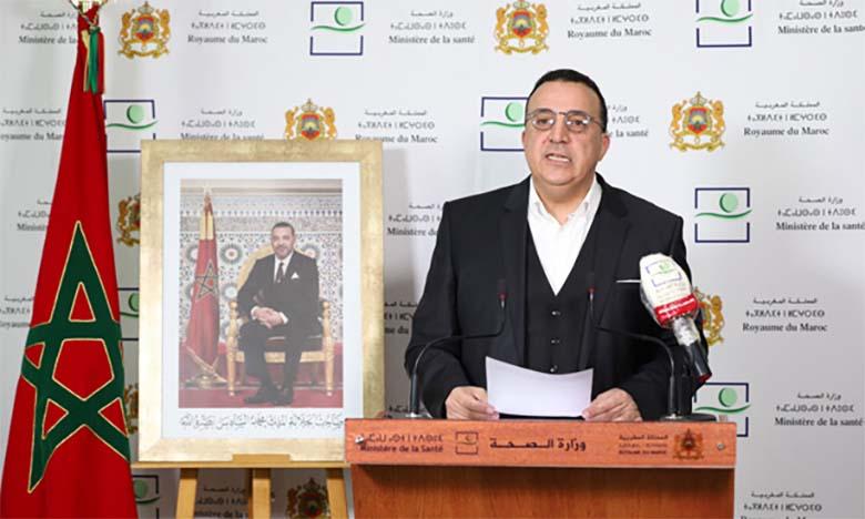 104 nouveaux cas d'infection confirmés au Maroc, 463 au total