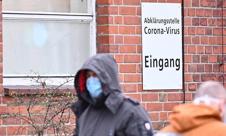 Les MRE établis en Allemagne sont appelés à prendre les mesures préventives pour empêcher l'expansion du virus. Ph. AFP